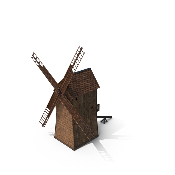 Windmill Object