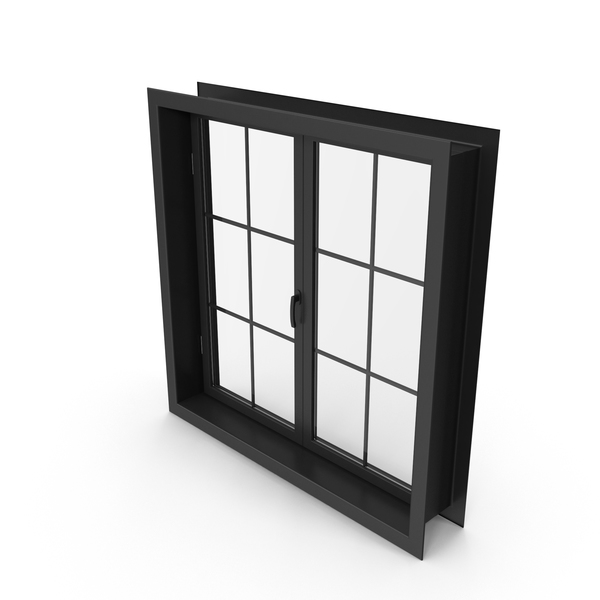 Window PNG & PSD Images