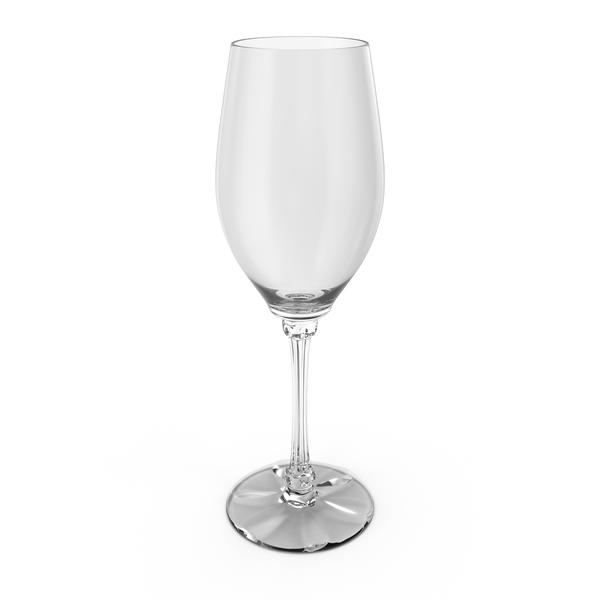 Wine Glass Object