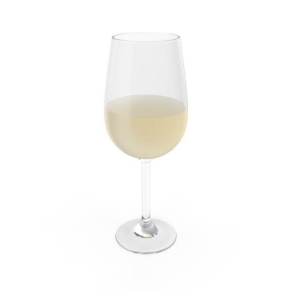 Wine Glass Object