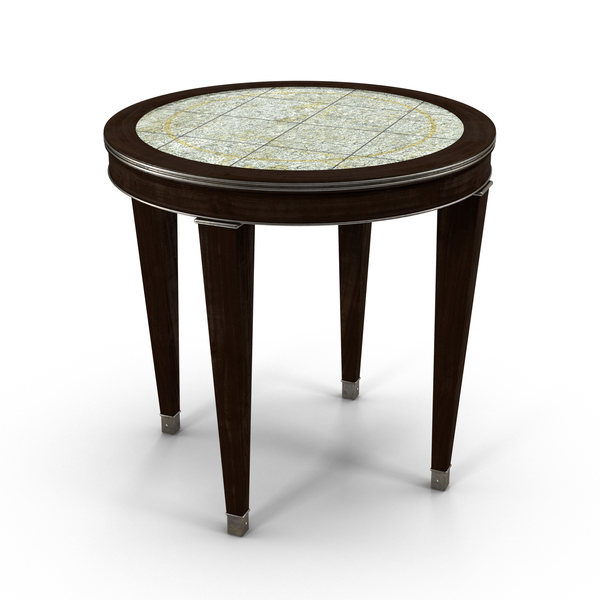Winston Table Object
