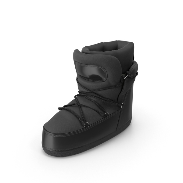 Winter Boot PNG & PSD Images
