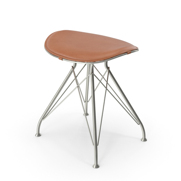 Wire Stool PNG & PSD Images