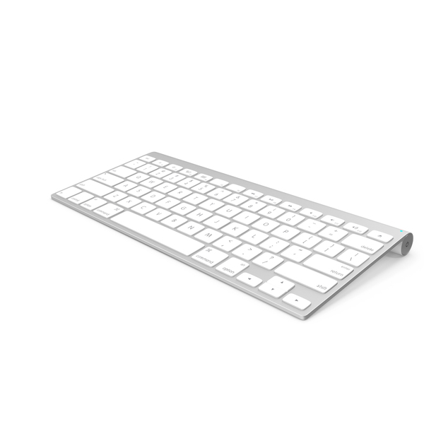 Wireless Keyboard PNG & PSD Images
