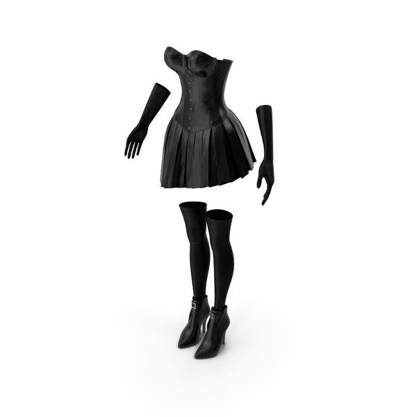 Corset: Women Clothes PNG & PSD Images