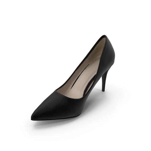 Women High Heel Shoes PNG & PSD Images
