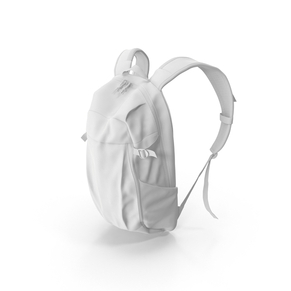 Women's Backpack PNG & PSD Images