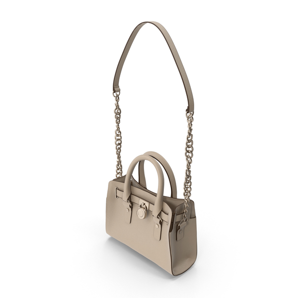 Purse: Women's Bag Beige PNG & PSD Images