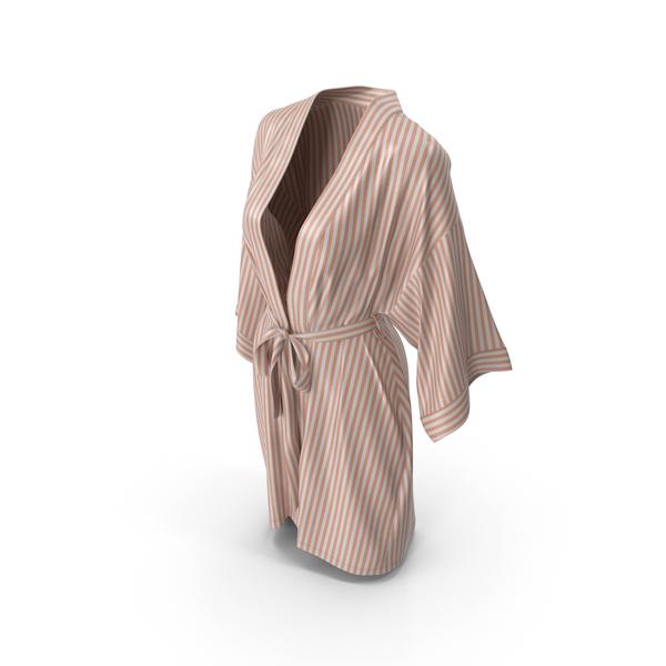 Robe: Women's Bathrobe Beige PNG & PSD Images