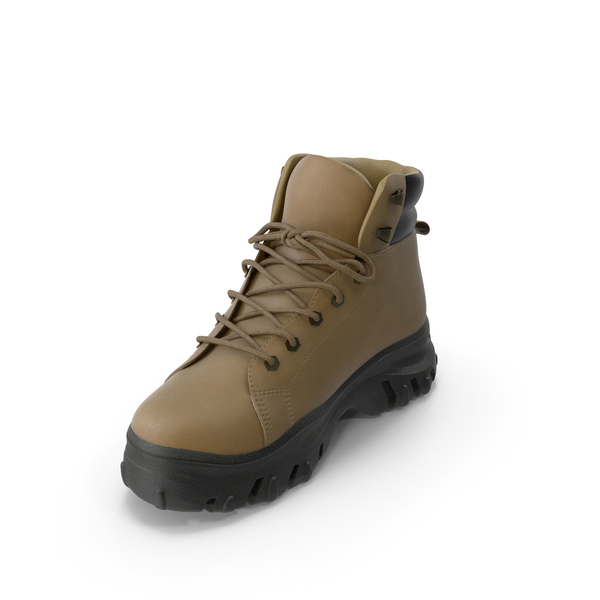 Boots: Women's Boot PNG & PSD Images