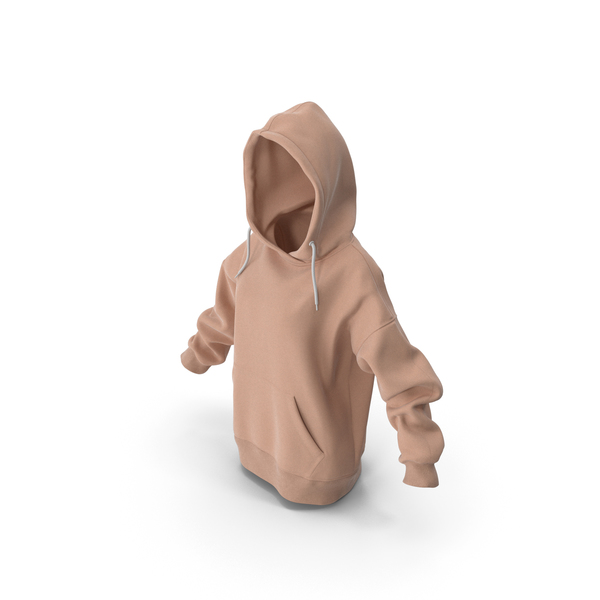 Women's Hoody PNG & PSD Images