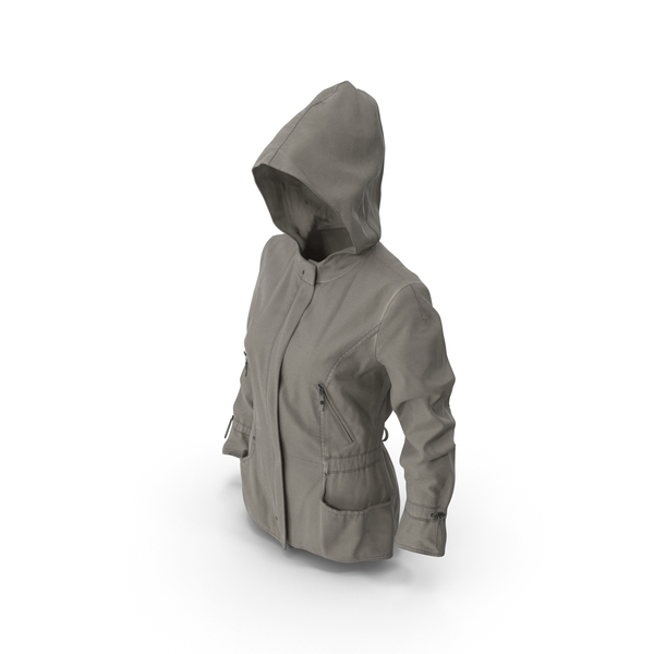 Women's Jacket PNG & PSD Images
