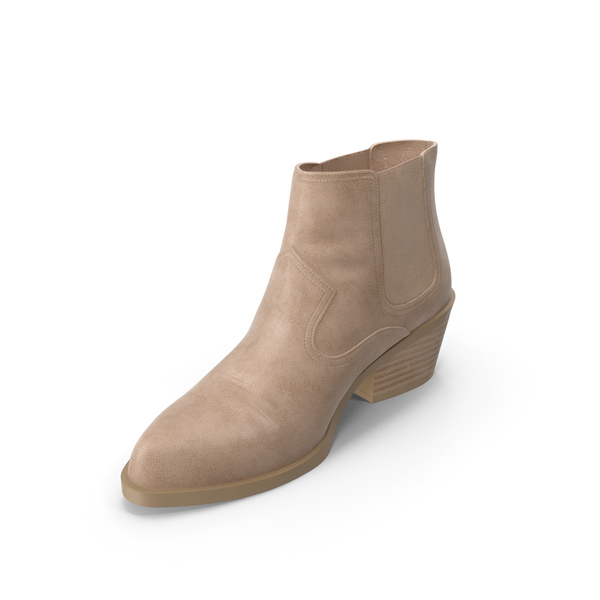 Women's Shoes Beige PNG & PSD Images
