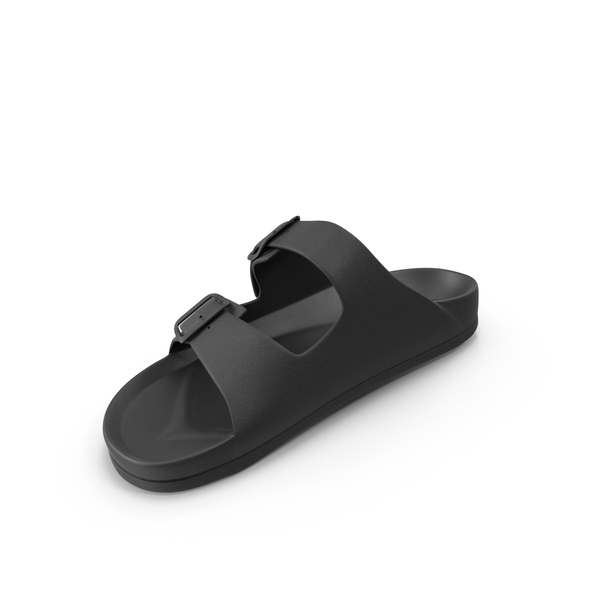 Women's Slippers PNG & PSD Images