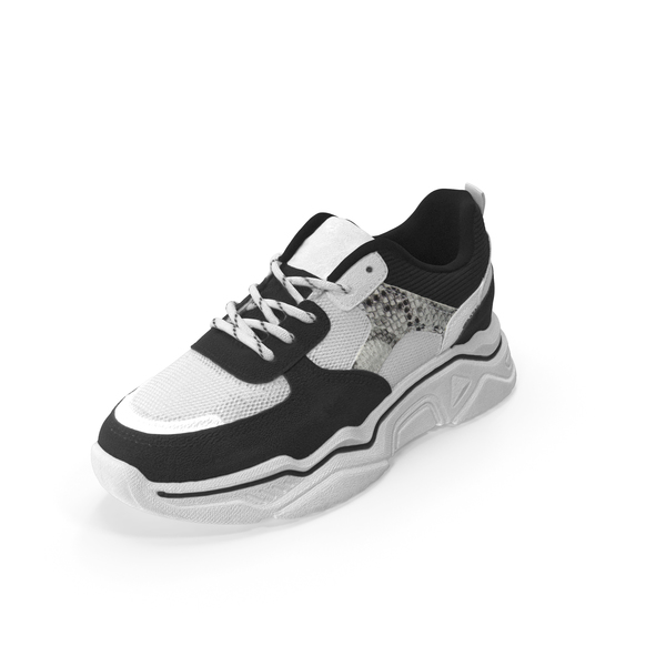 Women Sneakers PNG & PSD Images