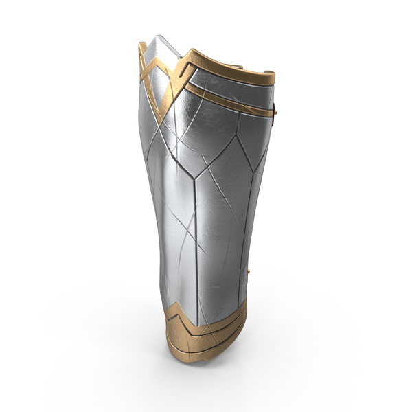 Wonder Woman Gauntlets PNG & PSD Images