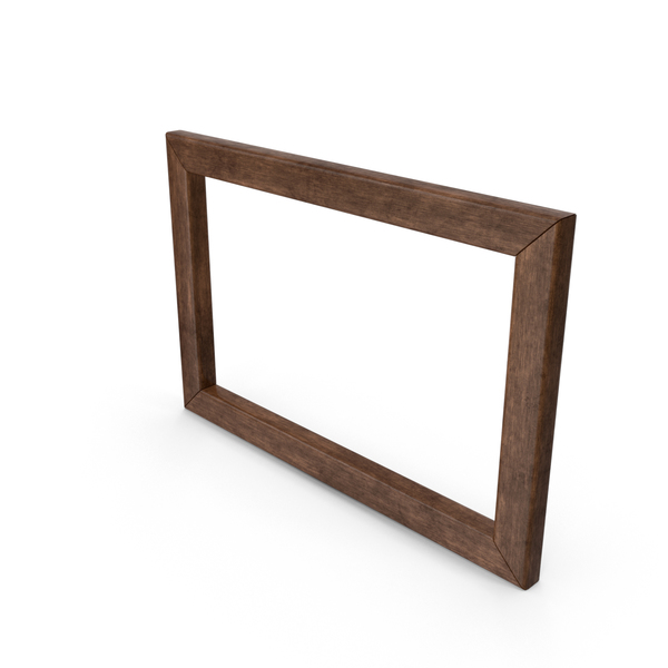 Wood Frame PNG & PSD Images