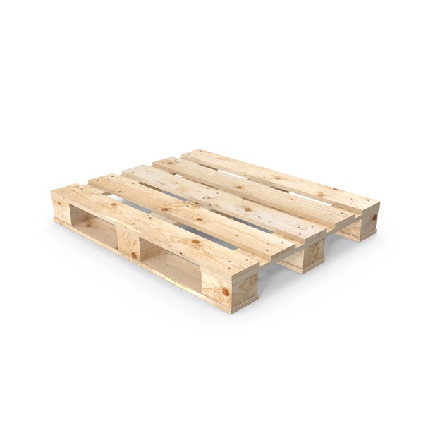 Wood Pallet PNG & PSD Images