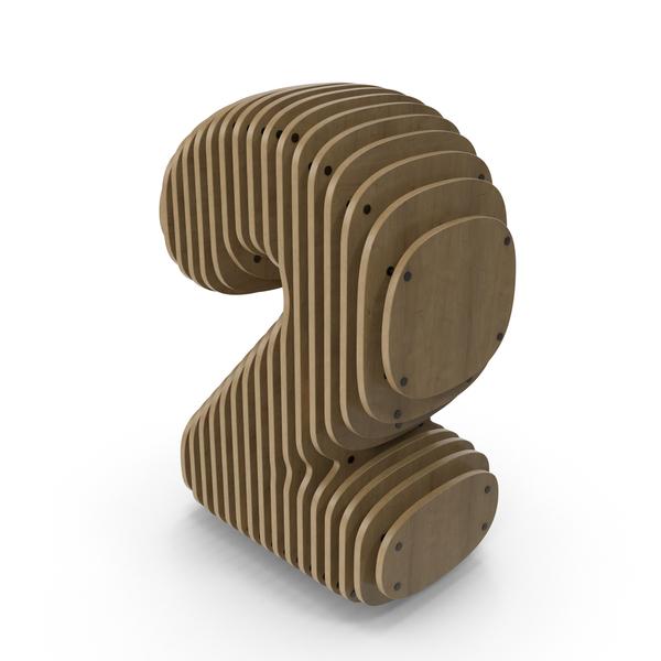 Wood Symbol 2 PNG & PSD Images