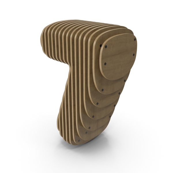 Wood symbol 7 PNG & PSD Images