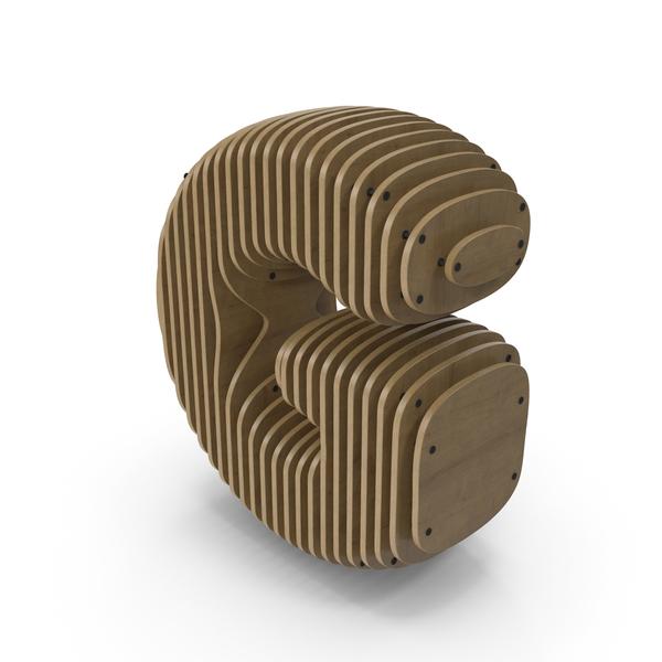 Wood Symbol G PNG & PSD Images