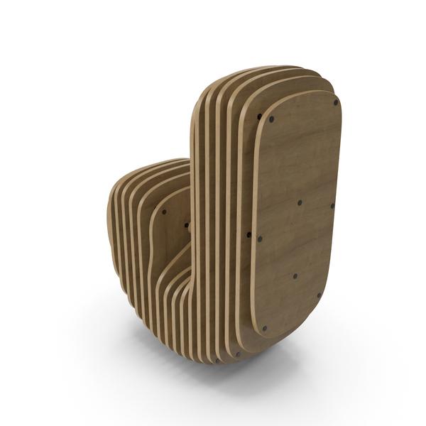 Wood Symbol J PNG & PSD Images