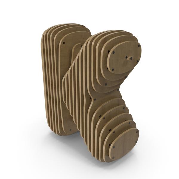 Wood symbol K PNG & PSD Images