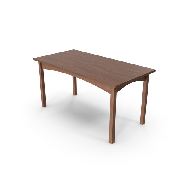 Wood Table PNG & PSD Images