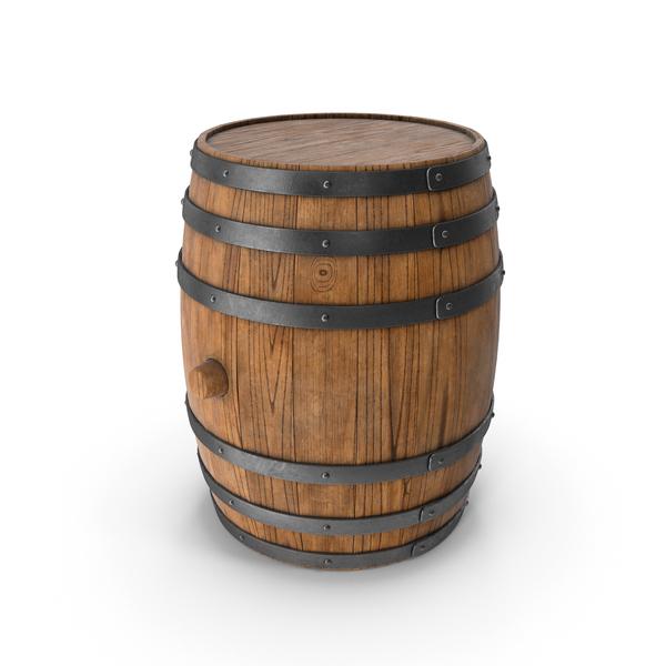 Wooden barrel ship hull PNG & PSD Images