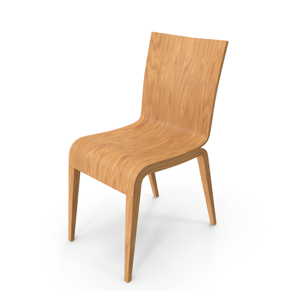 Wooden Chair PNG & PSD Images