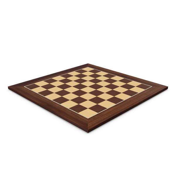 Wooden Chess Board PNG & PSD Images