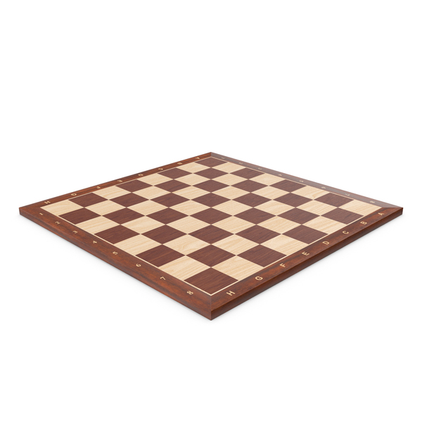 Wooden Chessboard Velvet Green PNG & PSD Images