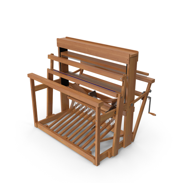 Wooden Loom PNG & PSD Images