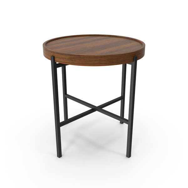 Wooden Table PNG & PSD Images