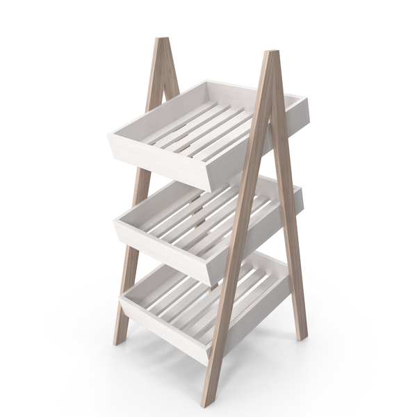 Wooden Toy Rack PNG & PSD Images