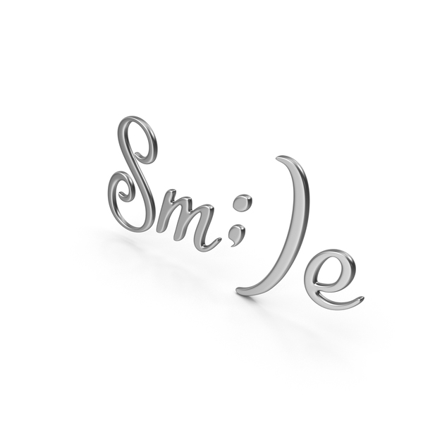 Language: Word Smile Sign PNG & PSD Images