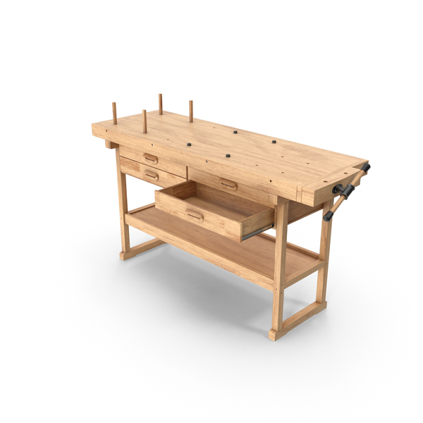 Workbench PNG & PSD Images