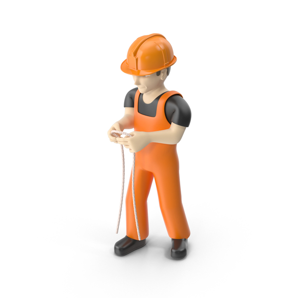 Construction: Worker PNG & PSD Images