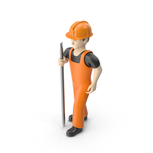 Worker PNG & PSD Images