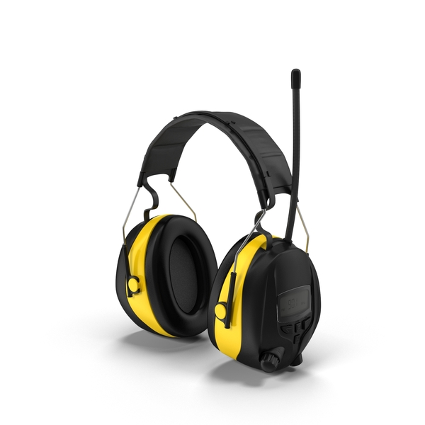 Worktunes Headset Object