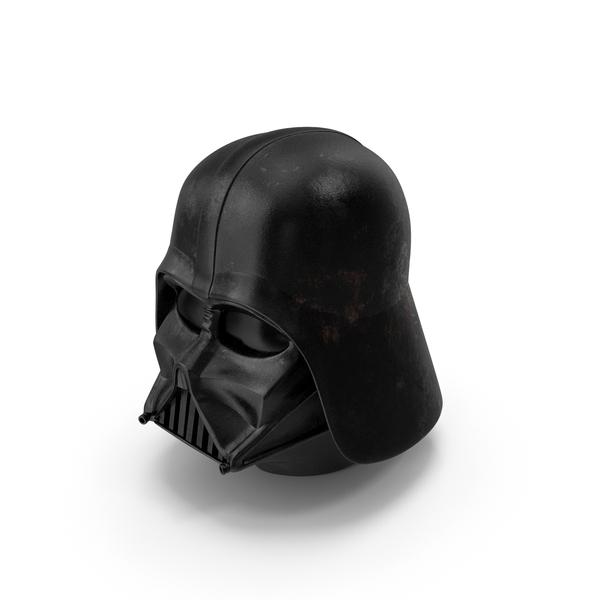 Worn Dart Vader PNG & PSD Images