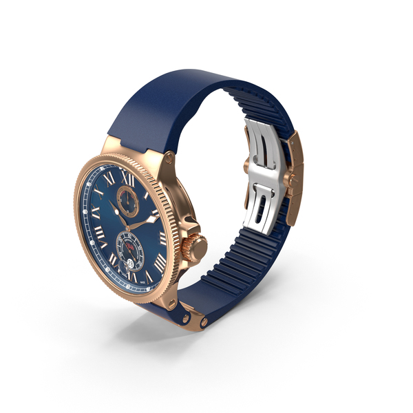 Wrist Watch PNG & PSD Images