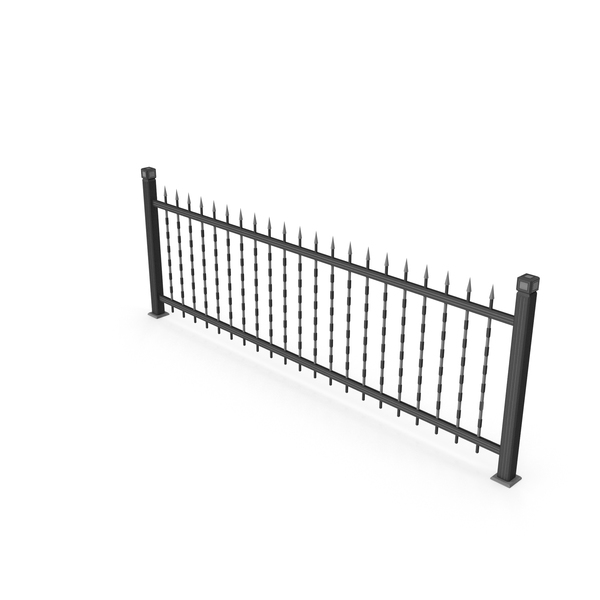 Wrought Iron PNG & PSD Images