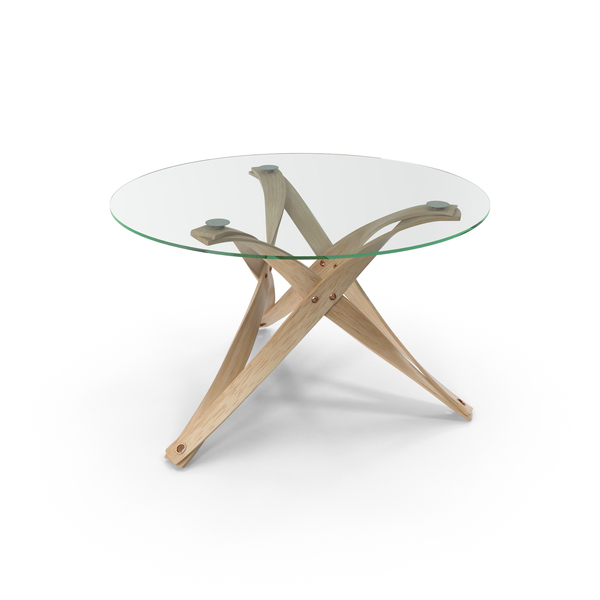 Coffee: X table by David Colwell PNG & PSD Images