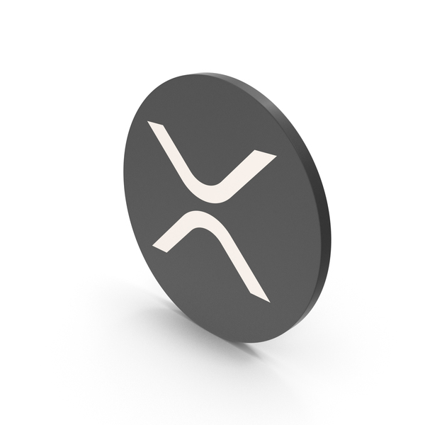 XRP Icon PNG & PSD Images