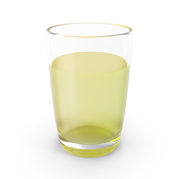 Yellow Juice PNG & PSD Images