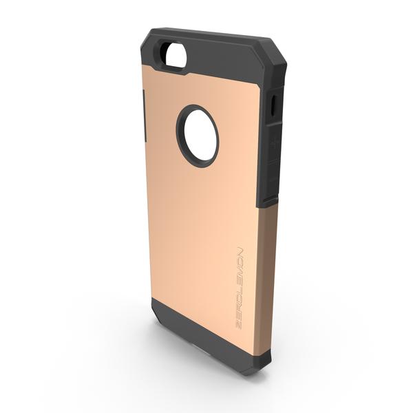 ZeroLemon Razor Armor Smartphone Case PNG & PSD Images
