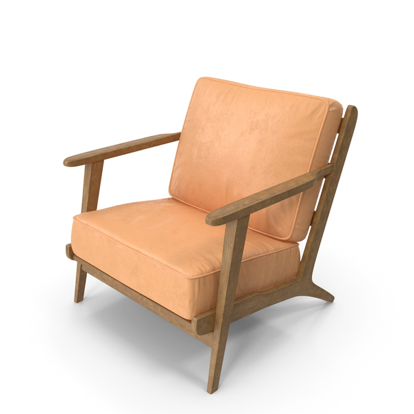 Zin Home Cremia Chair PNG & PSD Images