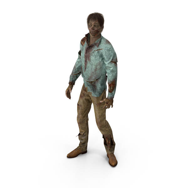 Zombie PNG & PSD Images