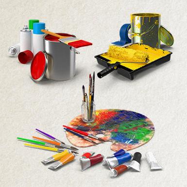 Color Splash Collection